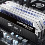 Corsair Dominator Platinum DDR4-3800 Memory